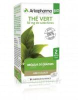 Arkogélules Thé Vert Bio Gélules Fl/40 à YZEURE