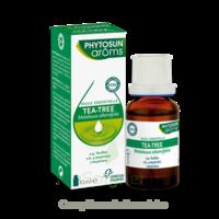 Phytosun Arôms Huiles essentielles Tea-tree 10 ml à YZEURE