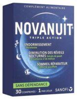 Novanuit Triple Action B/30 à YZEURE