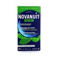 Novanuit Phyto+ Comprimés B/30 à YZEURE