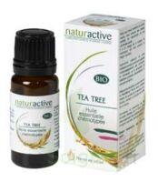 Naturactive Tea Tree Huile Essentielle Bio (10ml) à YZEURE