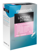 Pharmavie Lact'ime 20 Mds 20 Gélules à YZEURE