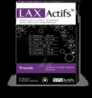 Synactifs Laxatifs Gélules B/20 à YZEURE