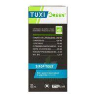 Synactifs Tuxigreen Bio Sirop Fl/125ml à YZEURE