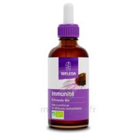 Weleda Epb® Echinacée Bio - Immunité 60ml à YZEURE