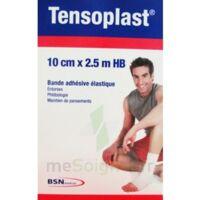 Tensoplast Hb Bande Adhésive élastique 8cmx2,5m à YZEURE