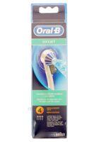 Canule De Rechange Oral-b Oxyjet X 4 à YZEURE