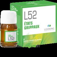 Lehning L52 Solution Buvable En Gouttes Fl/30ml à YZEURE