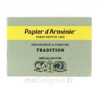Papier D'arménie Traditionnel Feuille Triple à YZEURE