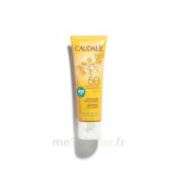 Caudalie Crème Solaire Visage Anti-rides Spf50 50ml à YZEURE
