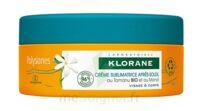 Klorane Solaire Crème Sublimatrice Après Soleil 200ml à YZEURE