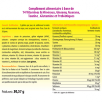 Vitamin'22 Specific Homme Gélules B/60