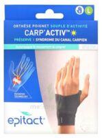 CARP'ACTIV Orthèse poignet souple d'activité droit L à YZEURE