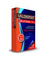 VALDISPERT MELATONINE 1.9 mg à YZEURE