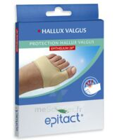 PROTECTION HALLUX VALGUS EPITACT A L'EPITHELIUM 26 TAILLE M