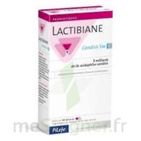 Pileje Lactibiane CND 5M Gél B/40 à YZEURE
