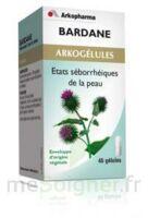 Arkogelules Bardane Gélules Fl/150 à YZEURE