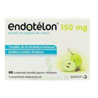 ENDOTELON 150 mg, comprimé enrobé gastro-résistant à YZEURE
