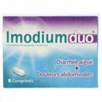 Imodiumduo, Comprimé à YZEURE