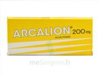 ARCALION 200 mg, comprimé enrobé 2Plq/30 (60) à YZEURE