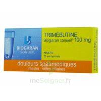 Trimebutine Biogaran Conseil 100 Mg, Comprimé à YZEURE