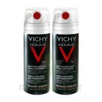 VICHY ANTI-TRANSPIRANT Homme aerosol LOT à YZEURE