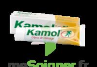 Kamol Chauffant crème de massage à YZEURE