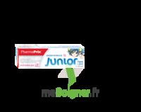 Dentifrice Junior 7 ans et + Tube 50 ml à YZEURE