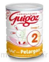 Guigoz Pelargon 2 Bte 800g à YZEURE