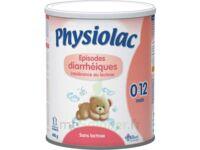 Physiolac Episodes Diarrheiques, Bt 400 G à YZEURE