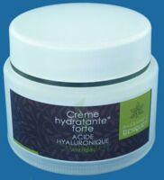 Crème Hydratante* forte à l'acide Hyaluronique à YZEURE