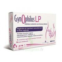Gynophilus LP Comprimés vaginaux B/6 à YZEURE