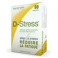 D-stress, Boite De 80 à YZEURE