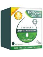Phytosun Défenses Naturelles à YZEURE