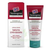 Neutrogena Crème Pieds Talons Crevassés Fissures Crevasses 50 ml à YZEURE