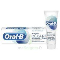 Oral-b Original Répare Gencives & Émail 75 Ml à YZEURE