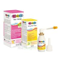 PEDIAKID SIROP + SPRAY Nez-Gorge à YZEURE