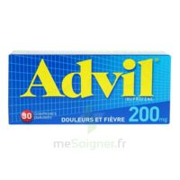ADVIL 200 mg, comprimé enrobé B/30 à YZEURE