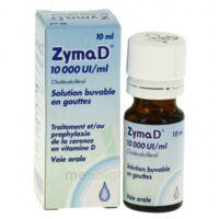 ZYMAD 10 000 UI/ml, solution buvable en gouttes à YZEURE