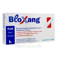 BLOXANG Eponge de gélatine stérile hémostatique B/5 à YZEURE