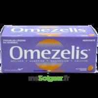 OMEZELIS, comprimé enrobé T/120 à YZEURE