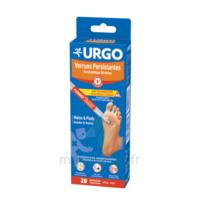 URGO VERRUES S application locale verrues résistantes Stylo/1,5ml à YZEURE