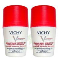 Vichy Déodorant Bille Détranspirant, Traitement Intensif à YZEURE