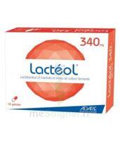 LACTEOL 340 mg, 10 gélules à YZEURE