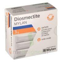 Diosmectite Mylan 3 G Pdr Susp Buv 30sach/3g à YZEURE