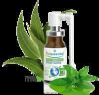 Puressentiel Respiratoire Spray Gorge Respiratoire - 15 Ml à YZEURE