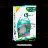 Phytosun Arôms Bracelet rolls&clips anti-moustiques à YZEURE