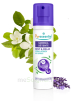 Puressentiel Sommeil - détente Spray Aérien Sommeil Détente aux 12 Huiles Essentielles - 75 ml à YZEURE