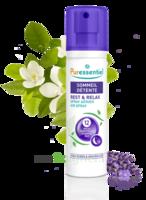PURESSENTIEL SOMMEIL DETENTE Spray 12 huiles essentielles à YZEURE