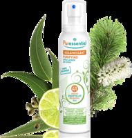 PURESSENTIEL ASSAINISSANT Spray aérien 41 huiles essentielles 75ml à YZEURE